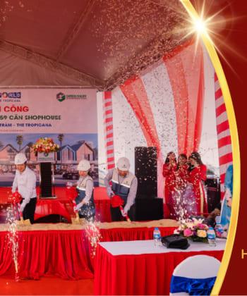 Tổ chức lễ khởi công chuyên nghiệp tại Kiên Giang